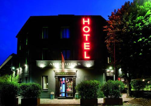 Areadocks Boutique Hotel - Brescia