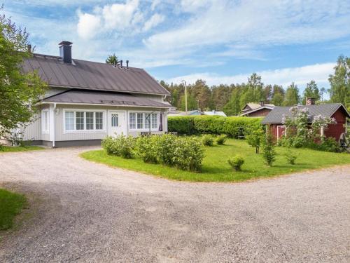 Holiday Home Villa einola - Nilsiä