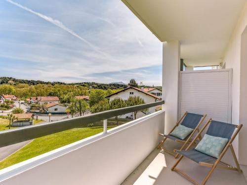 Apartment Le clos Xapella.4 - Bidart