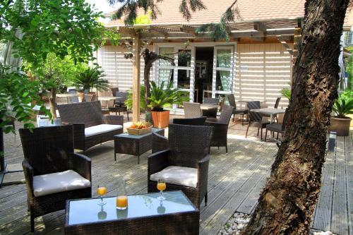 . Fasthotel Toulon