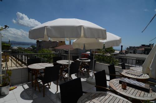 Istanbul Istiklal Hostel rezervasyon