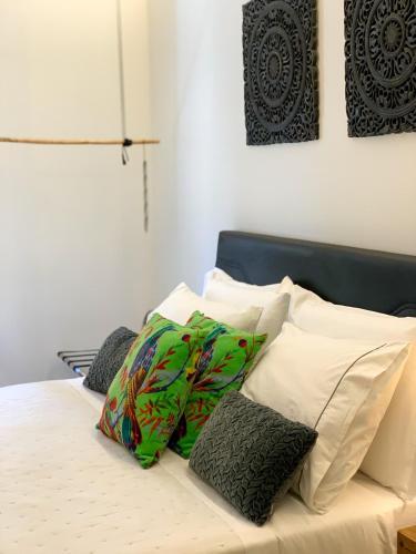F.T.P Luxury Rooms, Pension in Patras