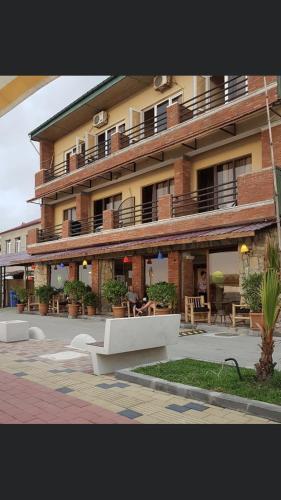 HOUSE 96 - Accommodation - Kobuleti