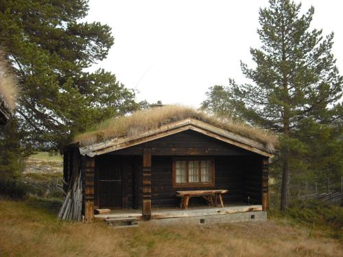 . Lusæter Timber Cabins