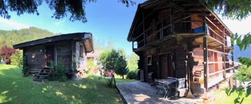 Happiness only! - Chalet - Bruson