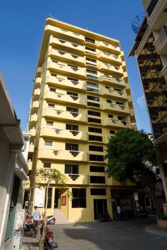 . Mookai Hotel