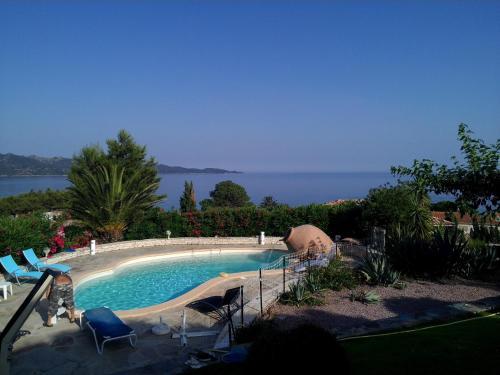 Villa Tettola - Location, gîte - Saint-Florent