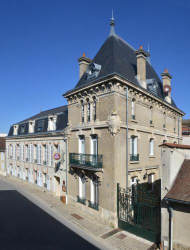 . Hotel Castel Jeanson
