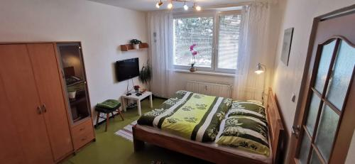 Apartmán v Jihlava City