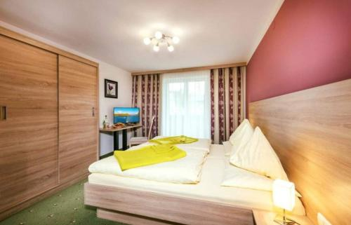 Pension Gstrein - Accommodation - Bad Hofgastein