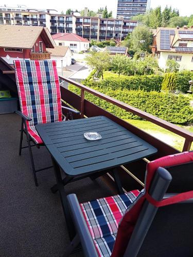 Ferienwohnung Rita - Apartment - Freudenstadt