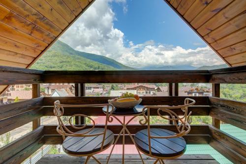 Apart 64 Guest House - Hotel - Krasnaya Polyana