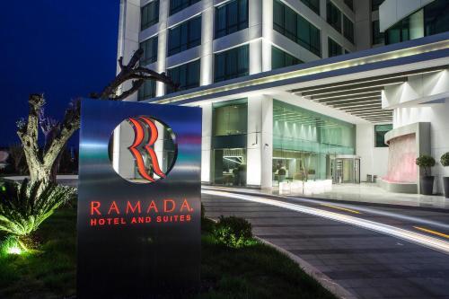 Kemalpaşa Ramada Hotel & Suites Kemalpasa Izmir harita