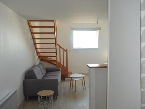 Appartement Les Sables-d'Olonne, 3 pièces, 6 personnes - FR-1-197-497 - Location saisonnière - Les Sables-d'Olonne