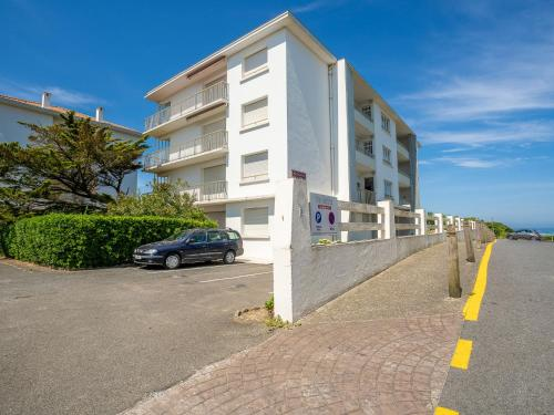 Apartment Ur Gaina.1 - Hotel - Bidart