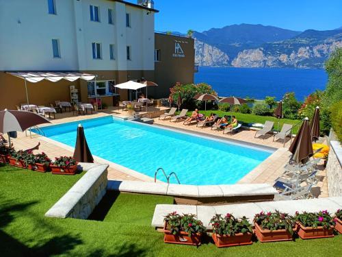 . Hotel Antonella