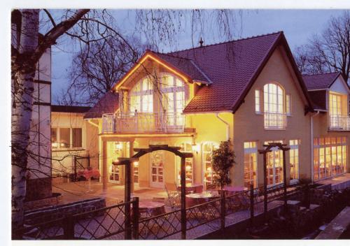 . Gasthaus Stobbermühle