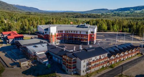Hotell Klövsjöfjäll - Klövsjö