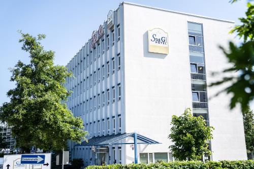 . Star G Hotel München Schwabing