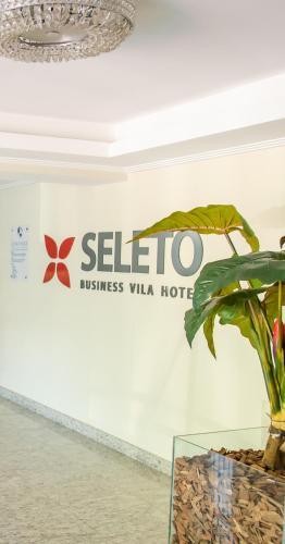 . Seleto Hotel