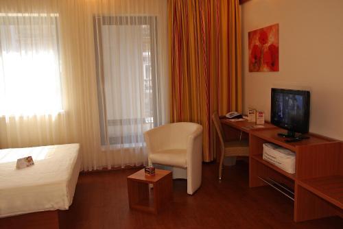 Star Inn Hotel Budapest Centrum, by Comfort photo 41