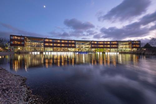 Hotel De Vere Jubilee Conference Centre