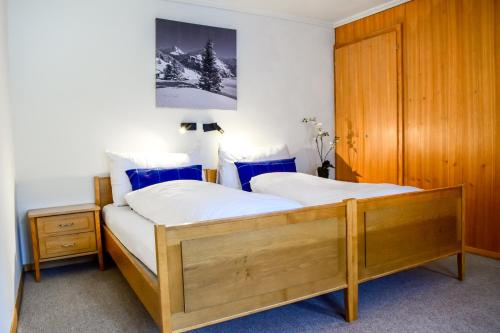 First Lodge - Accommodation - Grindelwald