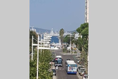 L'appart du Mourillon - Location saisonnière - Toulon