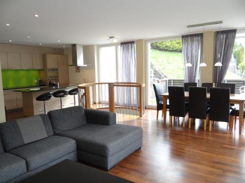 Angelo Montana 2B - Apartment - Engelberg