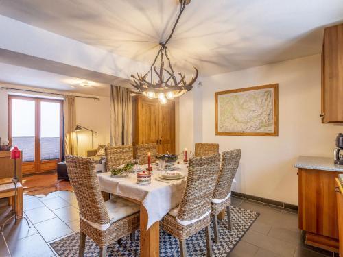 La Trace Blanche - Apartment - Villaroger