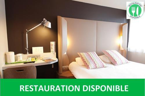 Campanile Clermont-Ferrand ~ Aubière - Hotel