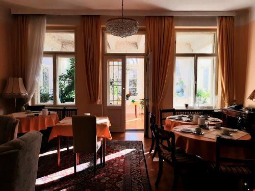 Pension Villa Inge, Pension in Baden