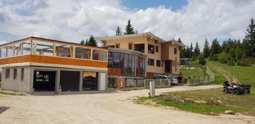 Vila Vlasic Odmor - Accommodation - Vla?i?