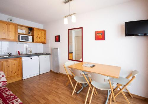 Chalets de Florence FORET & FAMILLE appartements 2 - Apartment - Valfréjus