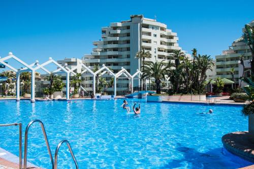Apartamentos The Kingfisher Club Benal Beach 1