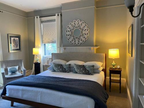 West End Inn - Accommodation - Portland