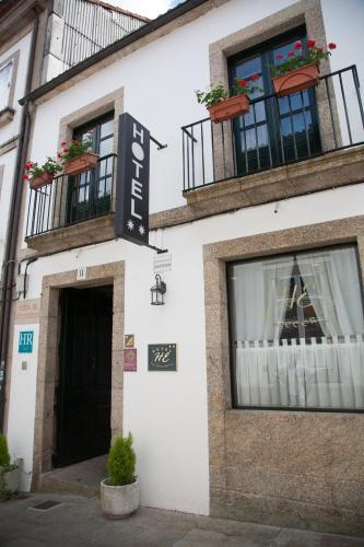Foto - Hotel Entrecercas