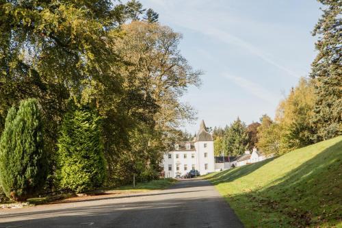 . Barony Castle Hotel