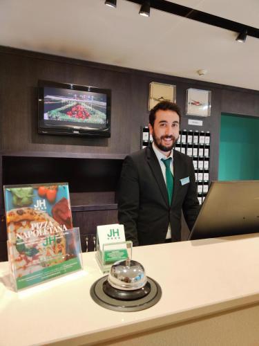 Just Hotel Lomazzo Fiera - Lomazzo