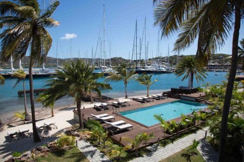 Фото отеля South Point Antigua