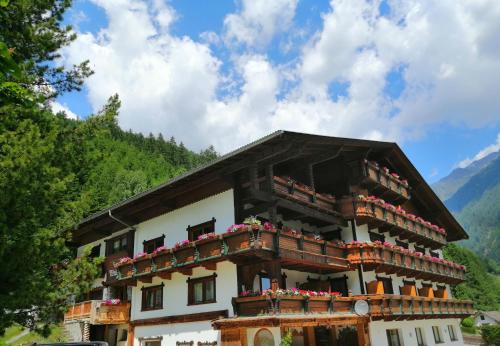 . Haus Waldesruh