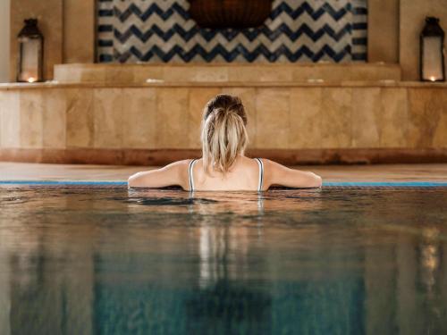 . Hotel Le Médina Essaouira Thalassa sea & spa – Mgallery