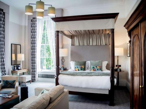 Queens Hotel Cheltenham - Mgallery - Photo 8 of 147