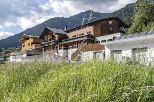 Hotel Vallüla St. Gallenkirch