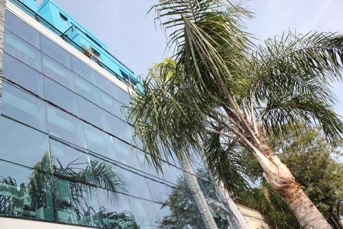 Фото отеля Hotel Identidad