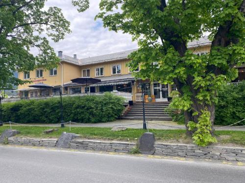 Fagerlund Hotel - Fagernes