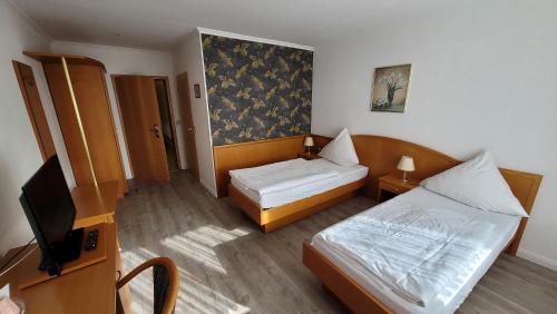 . Schlosspark-Hotel Hof von Oldenburg
