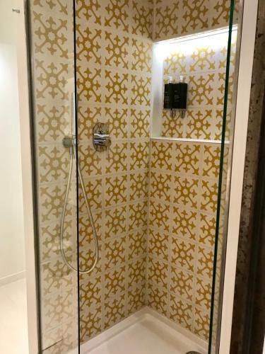 Standard Doppelzimmer Hostal Spa Empúries 2
