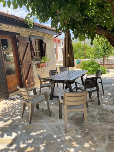 Omodos Village Houses - Photo 2 of 63