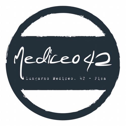 Mediceo 42, Pension in Pisa